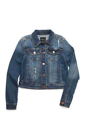 a9bea1af0 Jackets for Girls | Girls' Coats, Rain Jackets, Vests & More | belk