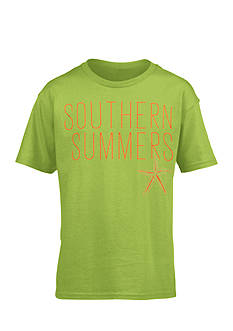 Royce Brand 'Southern Summers' Graphic Tee Girls 7-16