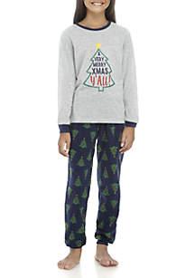 Southern Christmas Pajamas for the Family