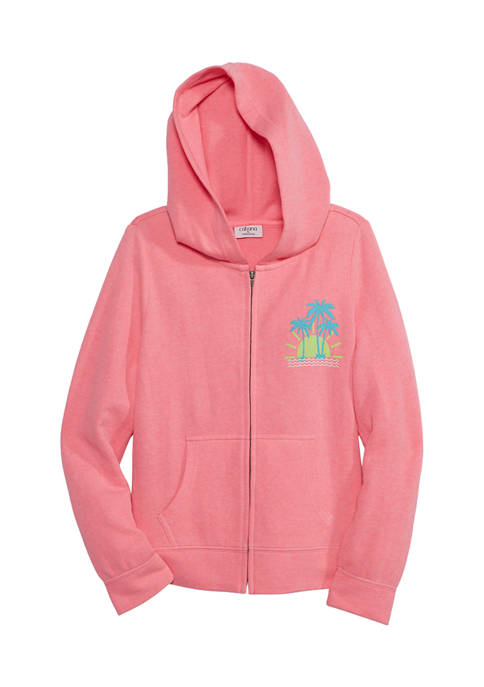 Cabana by Crown & Ivy™ Girls 7-16 Long