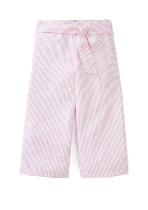 Crown & Ivy™ Girls 7-16 Wide Leg Pants