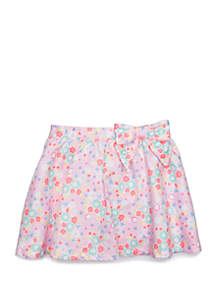 Crown & Ivy™ Girls 4-8 Tulle Skater Skirt