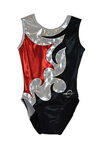 Obersee Gymnastics Leotard Girls