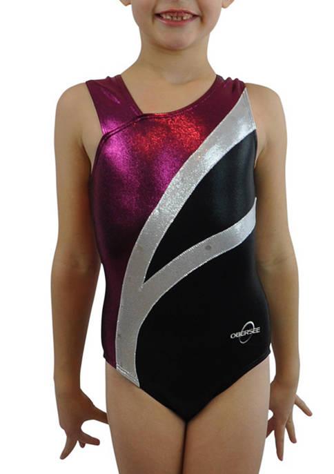 Gymnastics Leotard Girls