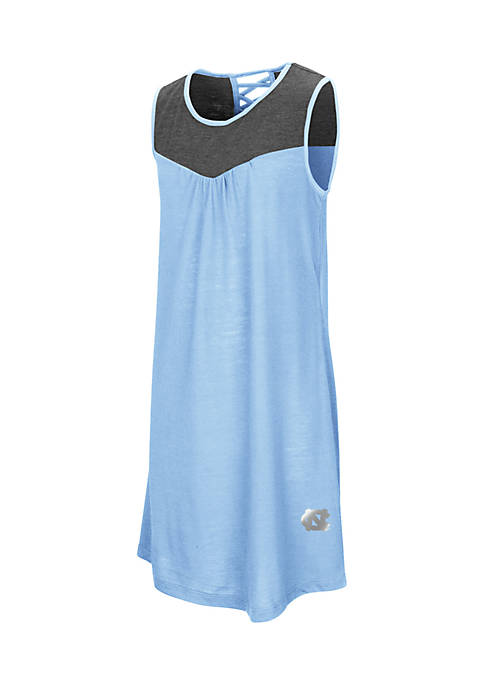 Colosseum Athletics North Carolina Tar Heels Girls Smore