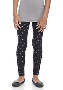 Pink Republic Girls 7-16 Peached Legging Set