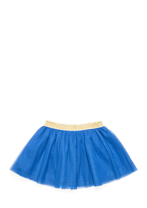 Crown & Ivy™ Girls 4-8 Tulle Skirt