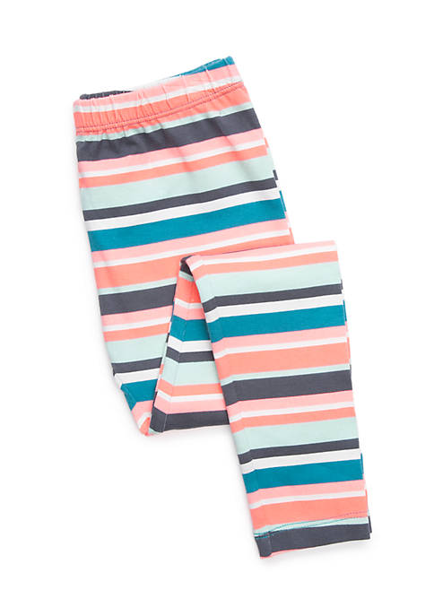Lightning Bug Girls 4-10 Basic Legging