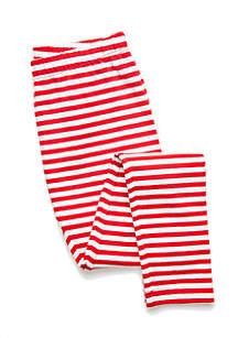 Toddler Girls Basic Leggings