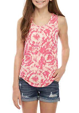 0c99e6b1 Shirts for Girls | Tops & Tank Tops for Girls | belk
