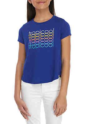 f3dae014006 Shirts for Girls | Tops & Tank Tops for Girls | belk