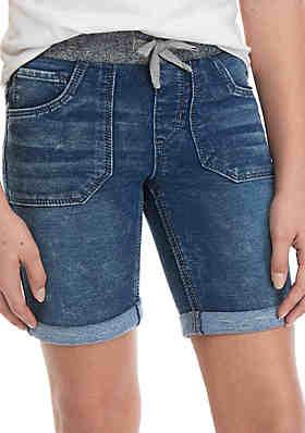 1e572ddc32 Shorts for Girls | Girls' Jean Shorts, Bermuda Shorts & More | belk