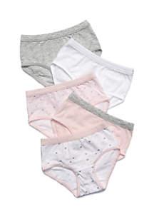 Toddler Girls Brief Underwear
