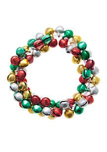 Christmas Jingle Bracelet
