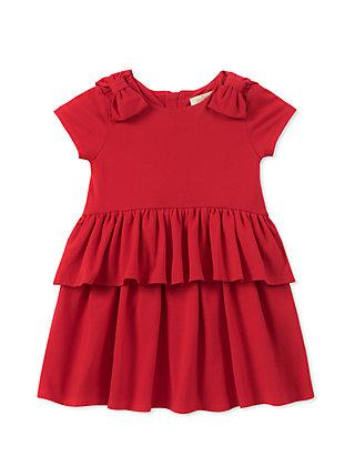 1a5dd04962a15 kate spade new york®. kate spade new york® Toddler Girls Peplum Waist Dress