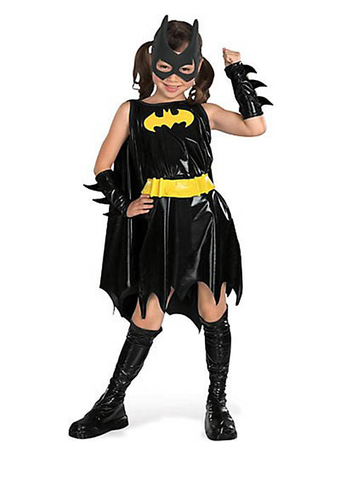 Rubie's Girls 7-16 Batgirl Costume
