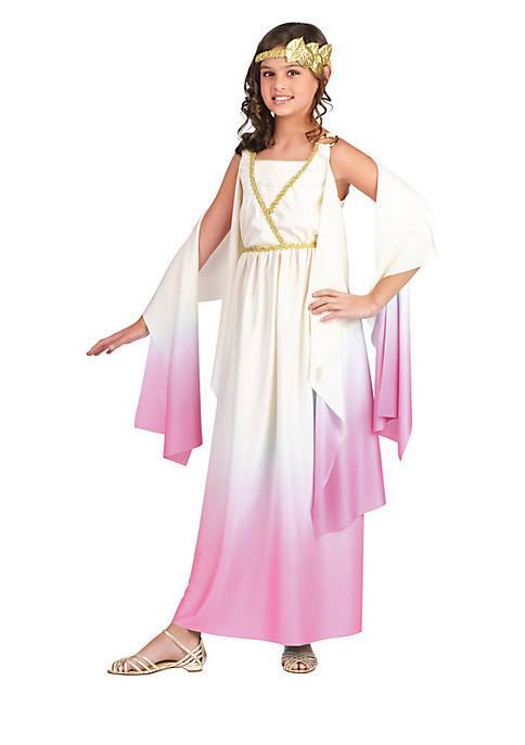 Rubie's Girls 7-16 Athena Costume