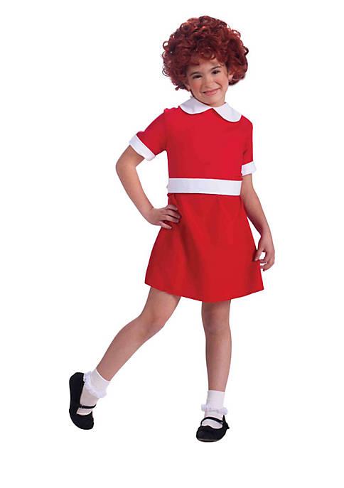 Rubie's Girls 7-16 Annie Costume