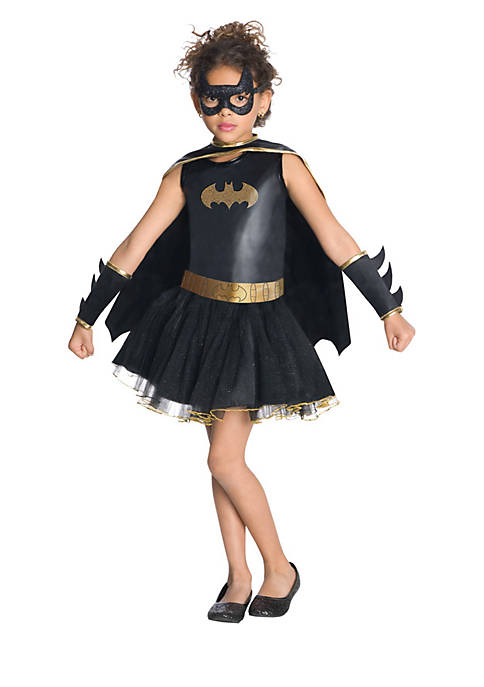 Rubie's Girls 7-16 Batgirl Tutu Costume