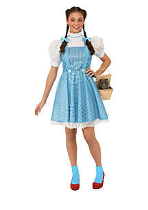 Rubie's Women's Wizard Of Oz Dorothy Adult Costume