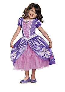 Rubie's Girls 7-16 Alice in Wonderland Through the Looking Glass Deluxe Mad Hatter Costume