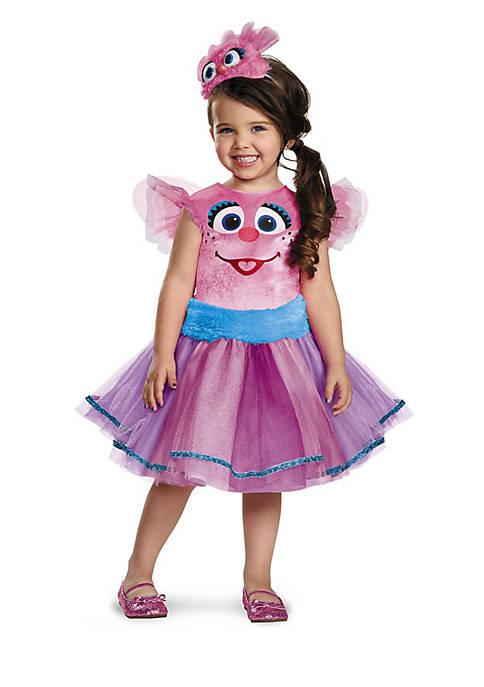 Rubie's Girls 7-16 Abby Tutu Deluxe Child Costume