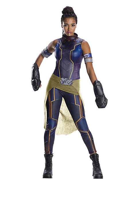 Rubie's Marvel Black Panther Movie Womens Deluxe Shuri