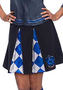 Rubie's The Wizarding World Of Harry Potter Womens Ravenclaw Skirt