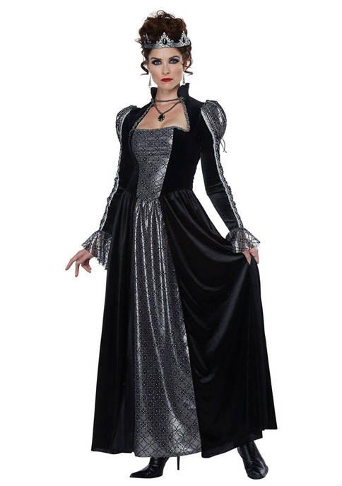 California Costumes Dark Majesty Adult Costume