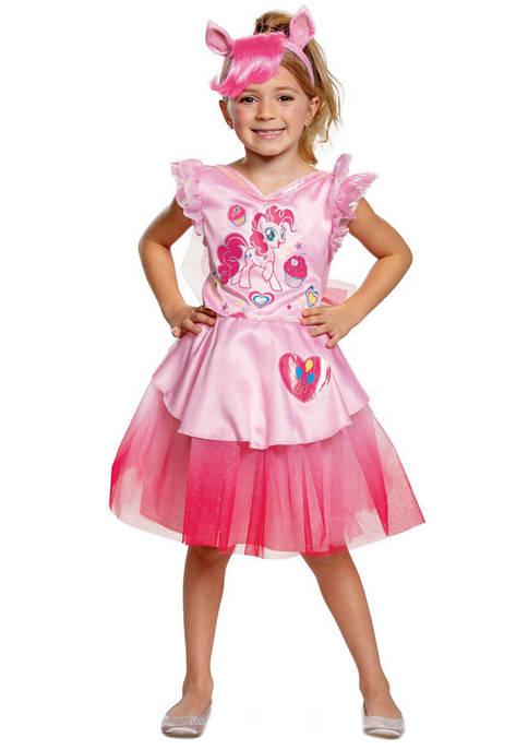 Girls 7-16 Pinkie Pie Tutu Deluxe Costume