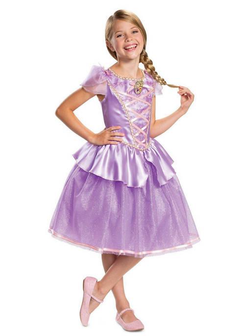 Disguise Girls 7-16 Rapunzel Classic Costume