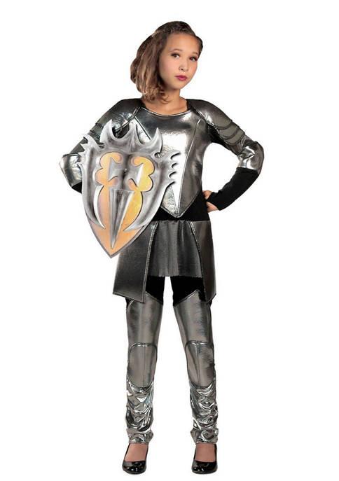 Princess Paradise Girls 7-16 Warrior Snow Costume