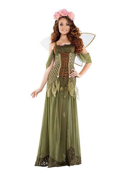 Rubie's Adult Rose Fairy Princess Costume