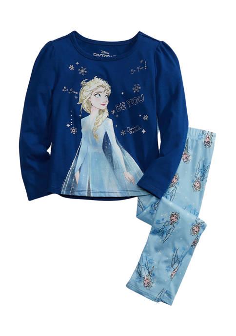Disney® Frozen Girls 4-6x Elsa Be You Set