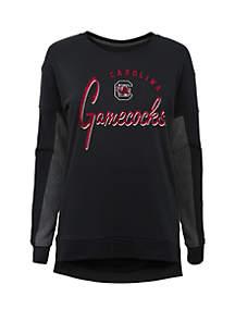 Gen2 Girls 7-16 South Carolina Gamecocks Sweatshirt