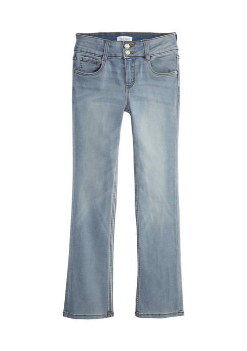 Girls 7-16 Bootcut Jeans