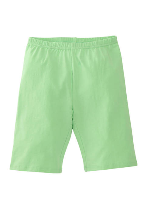 Girls 4-6x  Bike Shorts