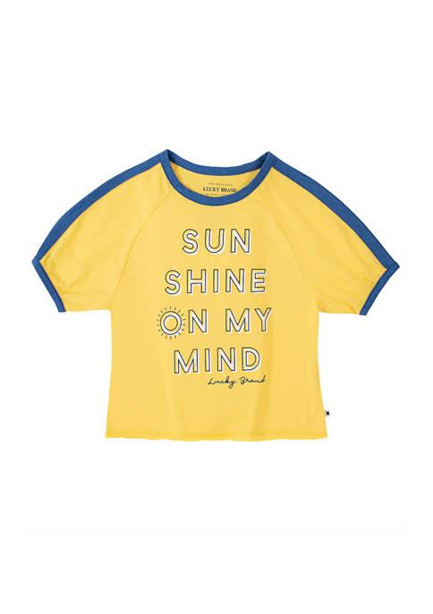 Girls 7-16 Marni T-Shirt