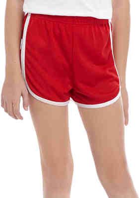 Girls' Athletic Shorts | Girls' Gym Shorts | belk