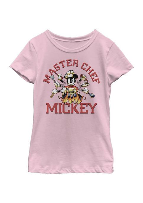 Girls 4-6x Master Chef Graphic T-Shirt