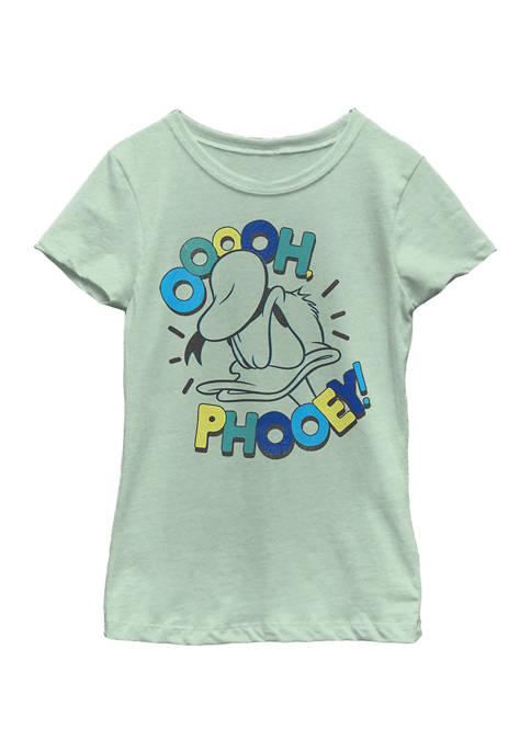Girls 4-6x Cartoon Phooey Graphic T-Shirt