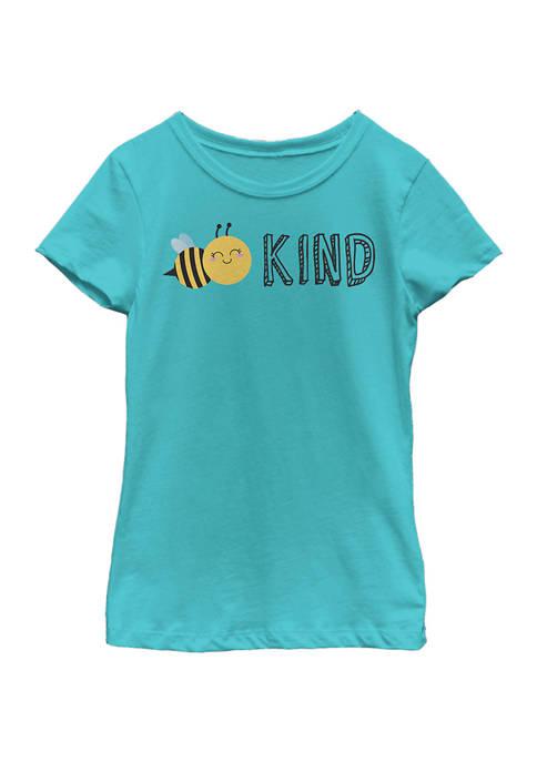 Girls 4-6x Bee Kind T-Shirt