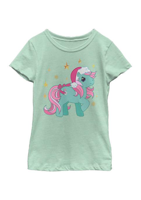 My Little Pony™ Girls 4-6x Shine Bright Top