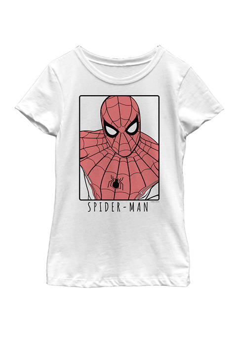Marvel™ Girls Spider-Man Far From Home Ornate Simple