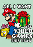 Girls 4-6x Give Video Games Top