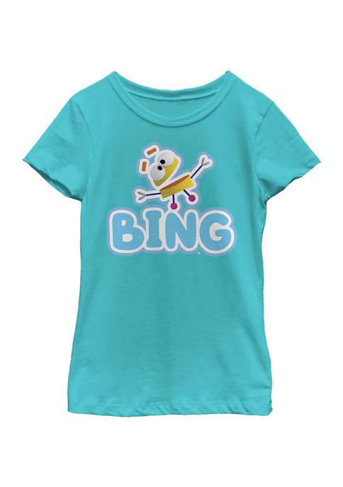 Girls 4-6x Bing Top