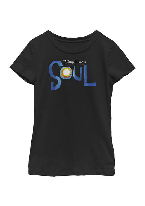 Soul Girls 4-6x Logo Graphic T-Shirt