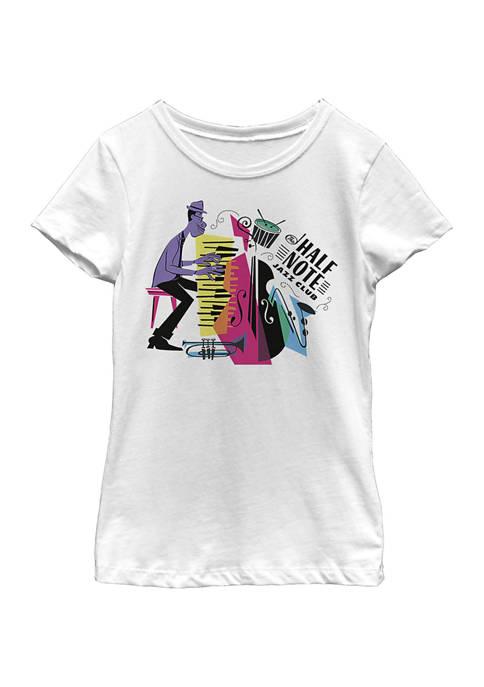 Soul Girls 4-6x Half Note Jazz Club Badge