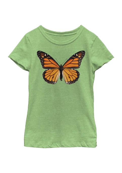 Fifth Sun™ Girls 4-6x Monarch T-Shirt