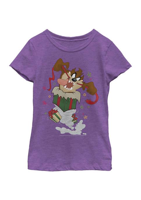 Girls 4-6x Ripping Presents T-Shirt